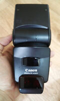 Canon 420EX flash (Fixed Price)