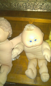 Lot of vintage Cabbage Patch Dolls Strathcona County Edmonton Area image 5