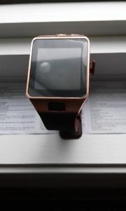 New Smart Watch DZ09