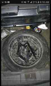 08 jeep compass 4x4  Strathcona County Edmonton Area image 8