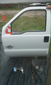 NEW DOORS - FORD F550 F450 F350 F250. Will fit 1999-2016 Peterborough Peterborough Area image 5