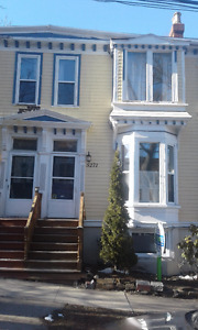Bachelor- Downtown Halifax- Fully furnished- (May- August)