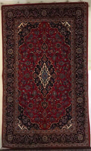Persian Rug (Hand Knotted)