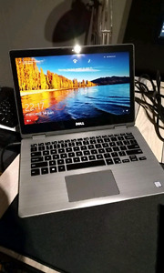 "Laptop 13"" Core i7 16go ram 512go SSD"