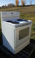 Kenmore Convection/self cleaning stove