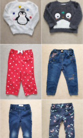 Buddle Clothes 2-3years old girl