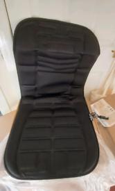 12v heated car seat. X 2 heater.
