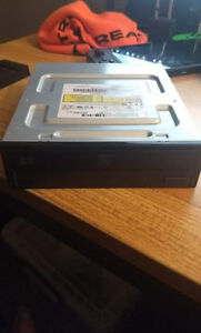 DVD RW Drive with SATA cable