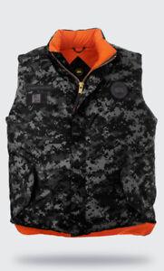 BNIB Canada Goose Drake OVO Freestyle Vest (4150MVO) MEDIUM