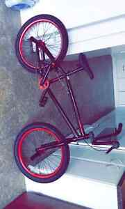 Selling GT BMX
