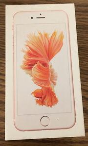 MINT w/ Warranty- Apple iPhone 6s