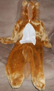Child Size COSTUME - for halloween or dress up play children's