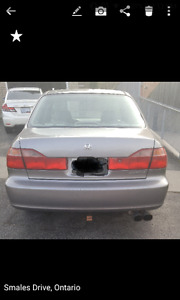 Great Winter Beater or Student Car.  Sold as is
