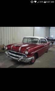 1956 Pontiac Laurentian