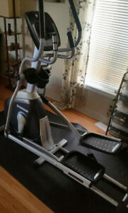 Horizon Elliptical Trainer
