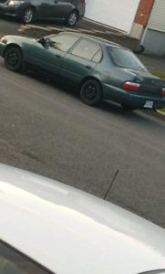 Toyota corolla 94