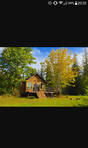 Looking For Weekend Cottage Rental In July