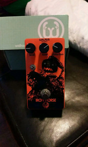 Walrus Audio Iron Horse *LIMITED EDITION*