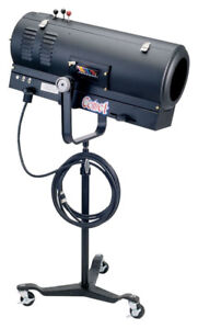 Altman Comet, Follow Spot with Stand