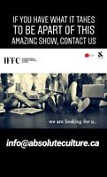 International Fashion Festival Canada 2018 (IFFC)