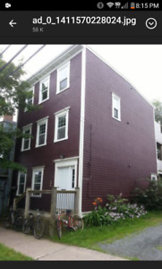 2 Bedroom North End May 1 $1240