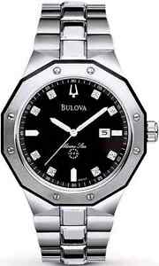 Bulova Diamond Watch $300