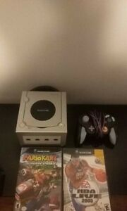 Gamecube lot for sell !!