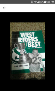 West Riders Best Book