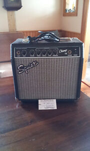Squire Champ 15 Amp