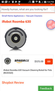 iRobot Roomba 630 New in Box