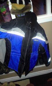 CKX snowmoblile coat