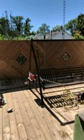 Need a deck or fence?