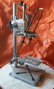 drill press stand - table mounting unit