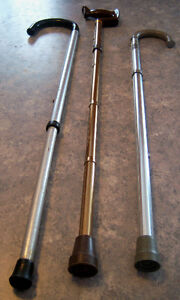 FORE ARM CRUTCHES,WALKERS and CANES Kingston Kingston Area image 4
