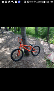 Giant bmx 150$ really neg need gone to day