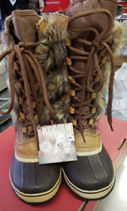 Ladies Winter Boots on Clearance
