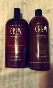 Selling American Crew Mens Hair Products