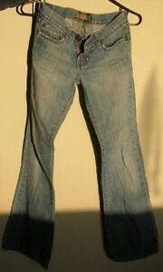 Abercrombie & Fitch Madison Jeans