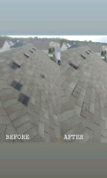 Roof repair and replacement/installation!