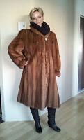 Manteau de vison ( Mink coat ) en très très bon état