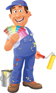 I want to Paint Your Home or Business!!