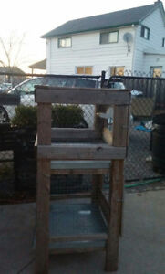 2 Tier Small animal cage