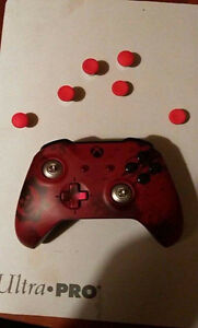 Gears of war and joker elite style controllers
