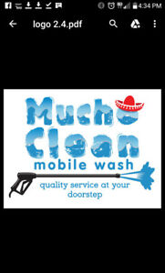 Hiring: Mobile wash operator