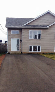 Semi-Detached for sale in Moncton North!