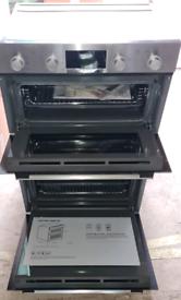 Bosch double oven (ex display)