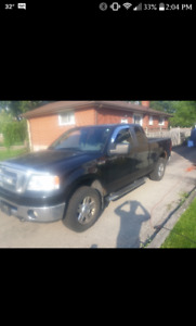 2008 F150 for sale 150000km