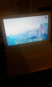 Macbook 2009 a vendre negociable