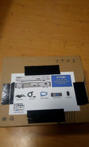 Lorex 8 channel DVR - DV9082