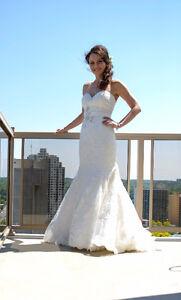 Allure wedding dress London Ontario image 1